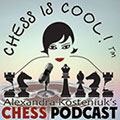 Chess is Cool Podcast